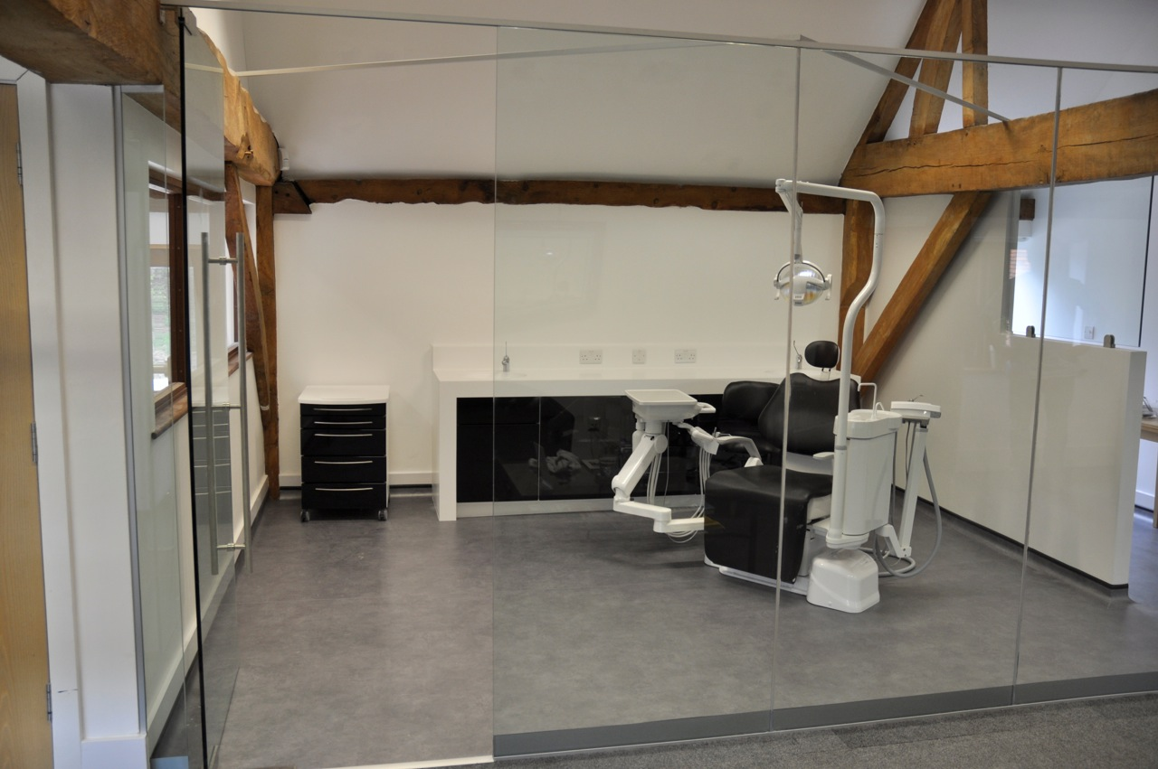 Dental Surgery Design Bryne S Dental Laboratory Oxford
