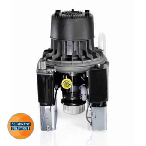 Durr VSA 300 S Suction Pump is a single surgery pump