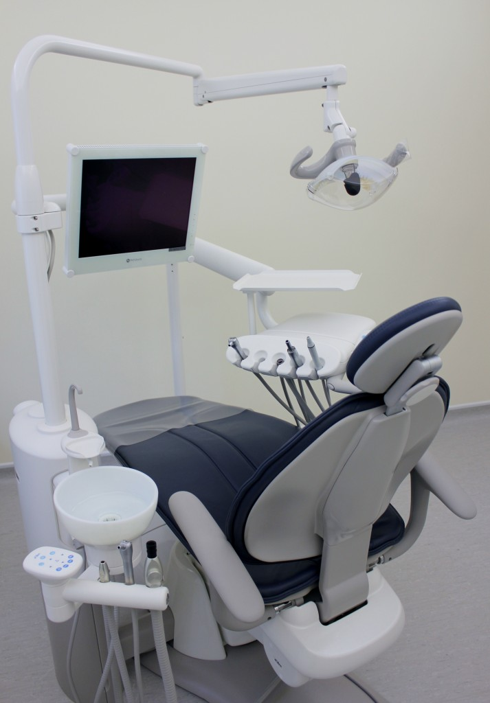 Hague Dental Designing A Periodontal Practice