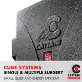 Cattani Turbo Smart Cube Brochure