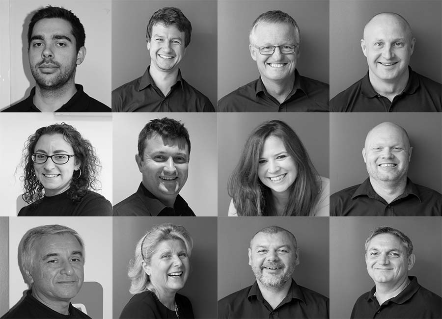 The Team at Hague Dental