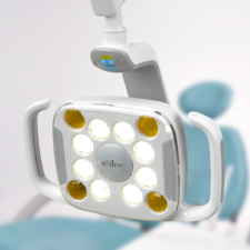 Operating Light for the A-dec 500 Dental Chair