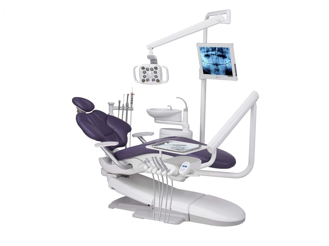 A Dec 400 Dental Chair Surgery Design Install Amp Build