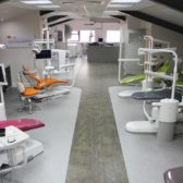 Dental Equipment Showroom