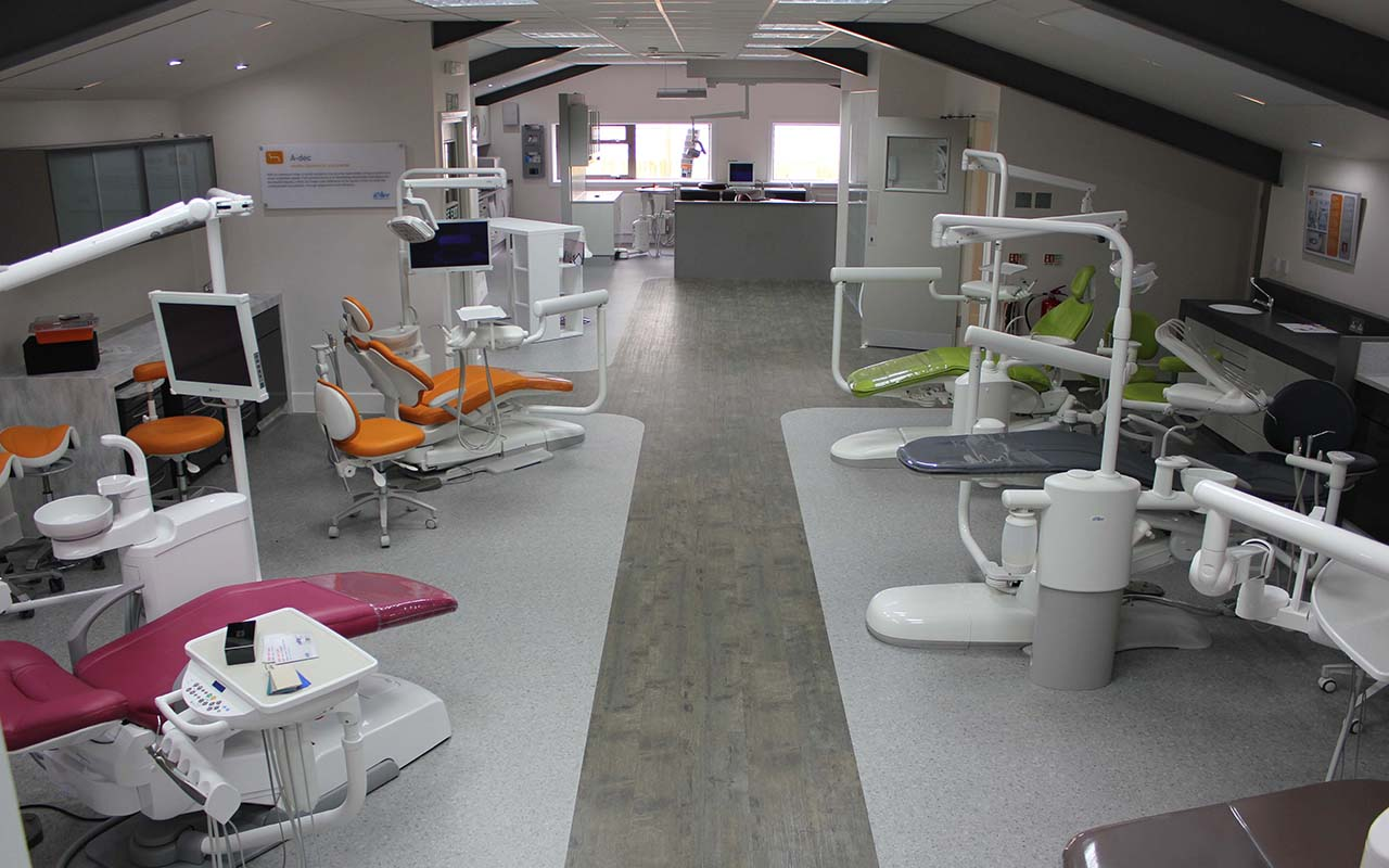 adec dental chairs