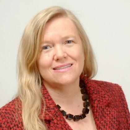 Christine Osbourne