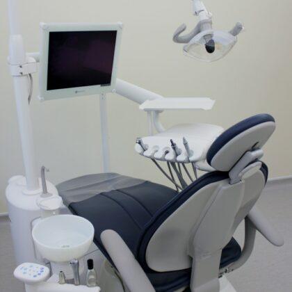 Dental Practice Design
