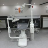 dental cabinetry showrooms