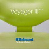 Belmont Voyager Brochure Cover