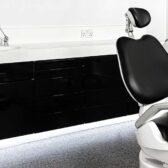 Modern Dental Cabinetry 'FAT cab'