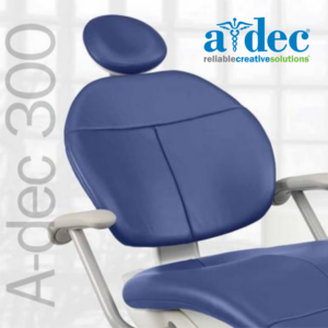 View more about the A-dec 300 Dental Chair