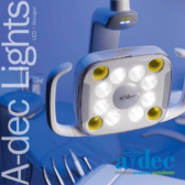 Explore the A-dec LED Light range.