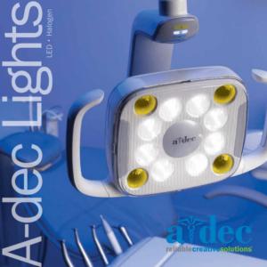 Explore the A-dec LED Light range.