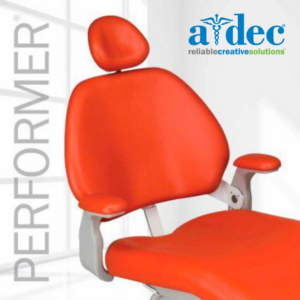 The A-dec Performer Dental Chair Brochure