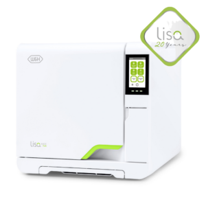 The W&H Lisa is one of the most highly regarded vacuum autoclave of its time.