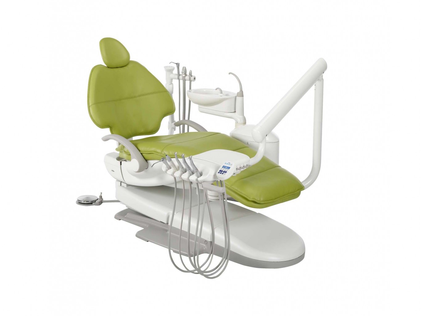 a-dec 500 three dental chair