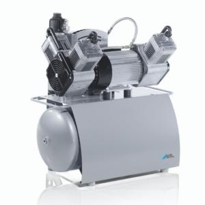 Dental Compressor suitable for