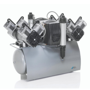 ental Compressor suitable for