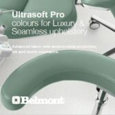 Belmont Ultrasoft Pro Upholstery Card gives you a good selection for you new chair
