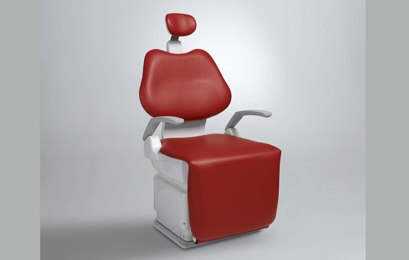 See The Belmont Knee Break Dental Chair At Our Showrooms