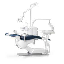 Belmont Clesta Chair with its over-patient delivery