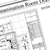 dental decontamination room design