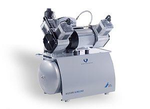 Durr Oil Free Dental Compressor Range - Free Consultations