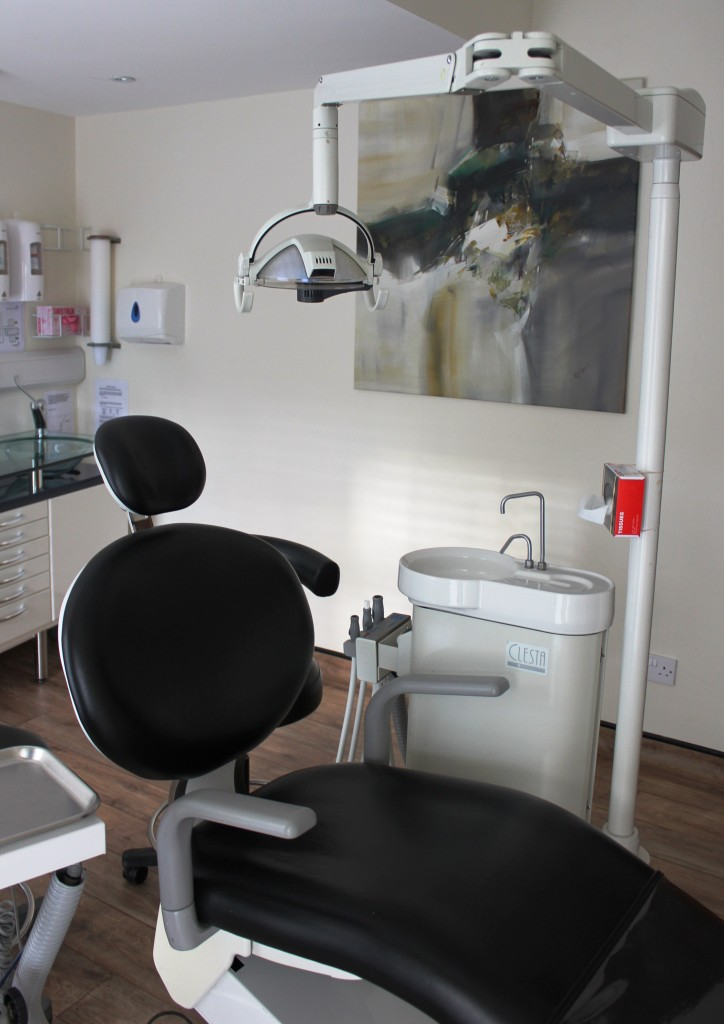 dental practice development