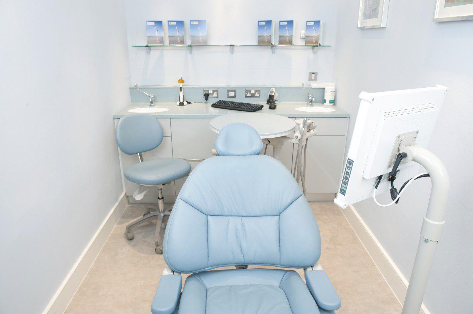 Dental Surgery Design Case Study Free Design Visits