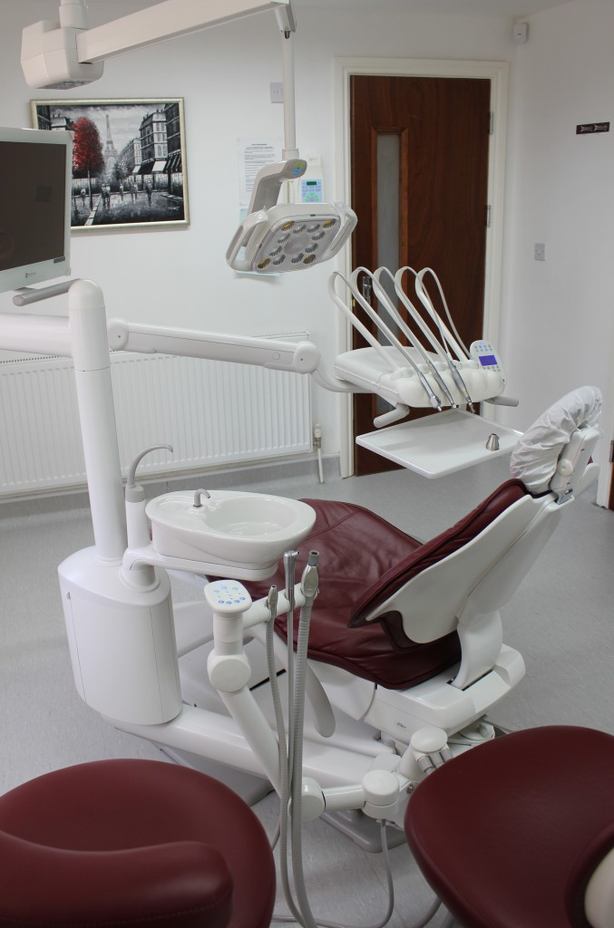 Dental Practice Relocation