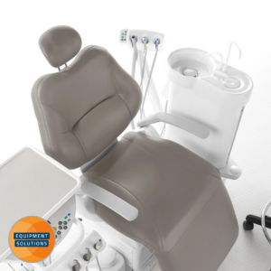 The Belmont Cleo Kneebreak Dental Chair is ideal for older patients and children.