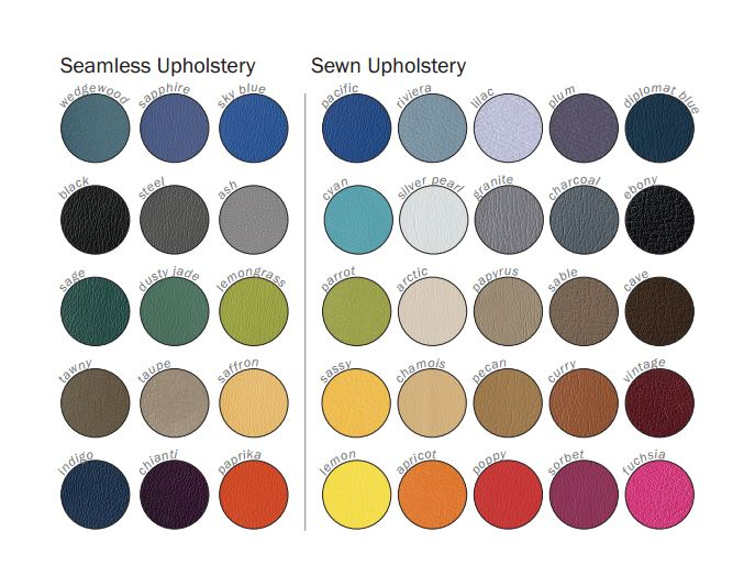 A Dec Dental Chair Upholstery Colours A Dec Dealer