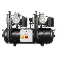 Air Compressor for between surgeries