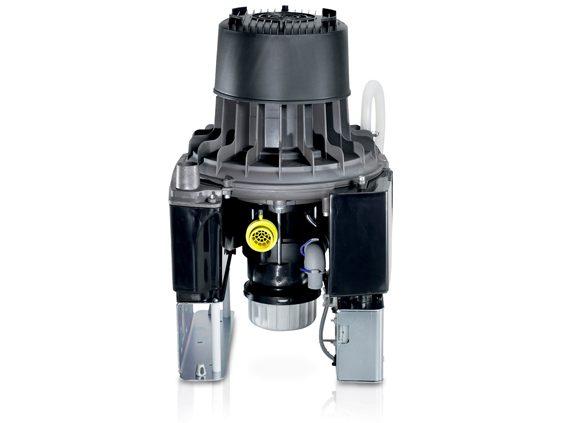 Durr VSA 300 S Suction Pump