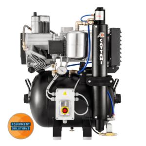 Cattani AC300 Dental Compressor for