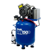 Bamb VT150Di Compressors supports 2-3 surgeries