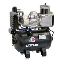 Cattani AC100 Single Surgery Suction Motor