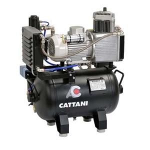 Cattani AC100 Single Surgery Suction Motor