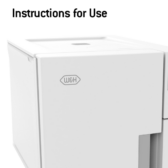 W&H Autoclave Instructions for Use