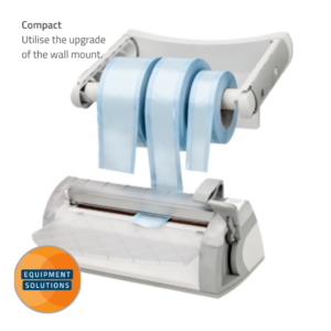 W&H Seal 2 offers convenience and efficiency in your sterilisation process.