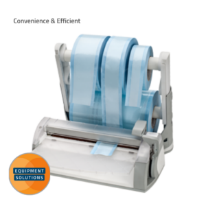 W&H Seal 2 is a bagging system for your handpiece