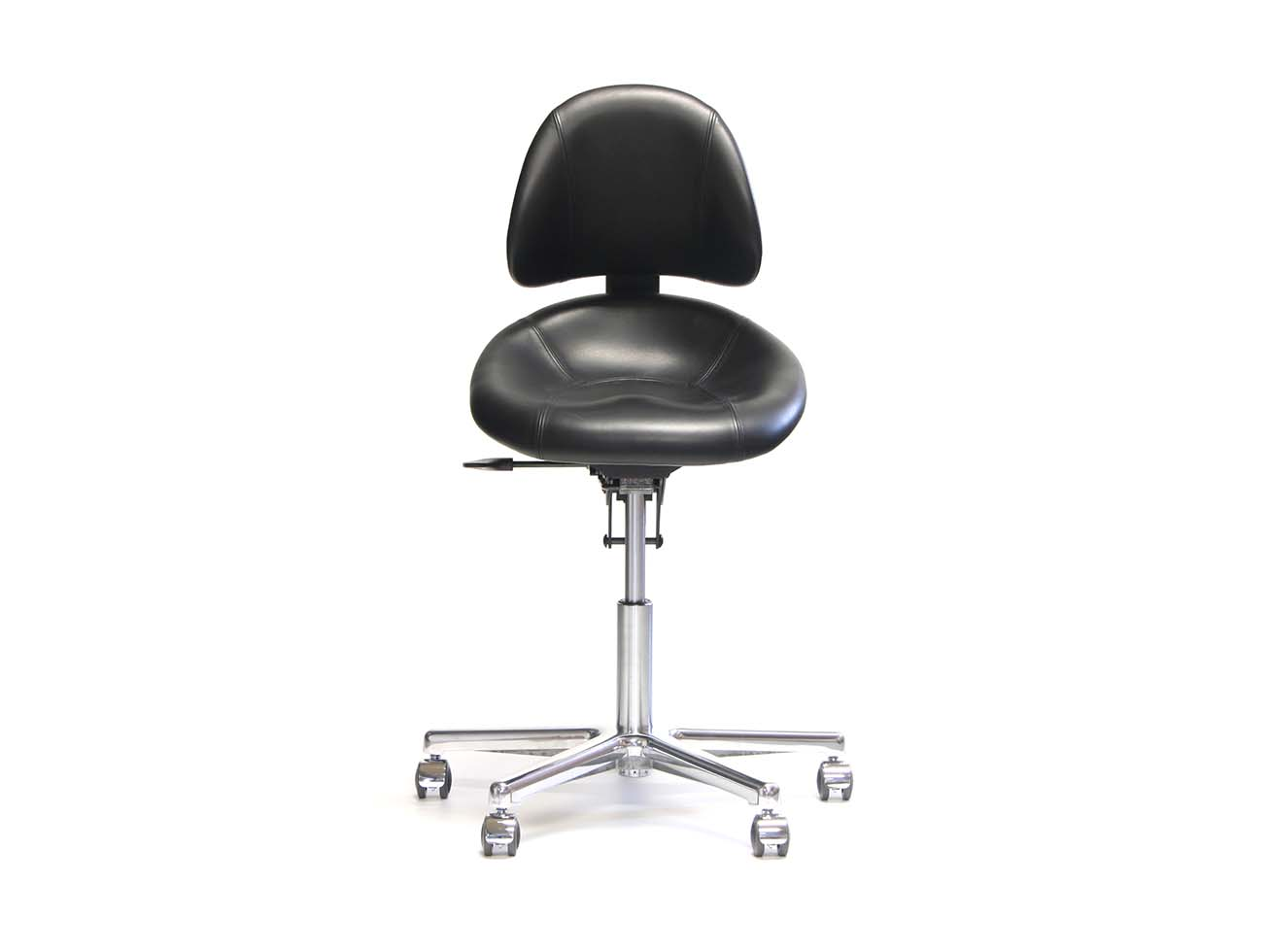 Support Design And Saddle Dental Stools