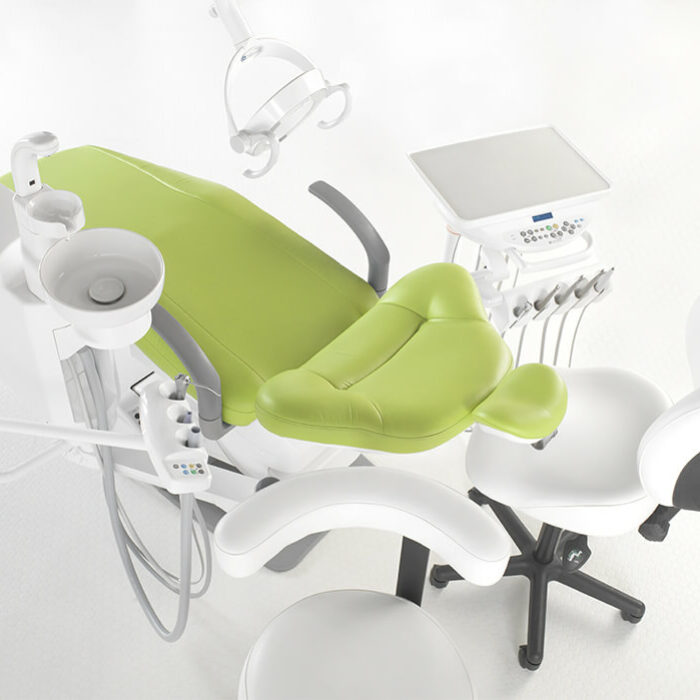 belmont dental chair promo
