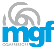 MGF are a leading manufacturer of air compressors