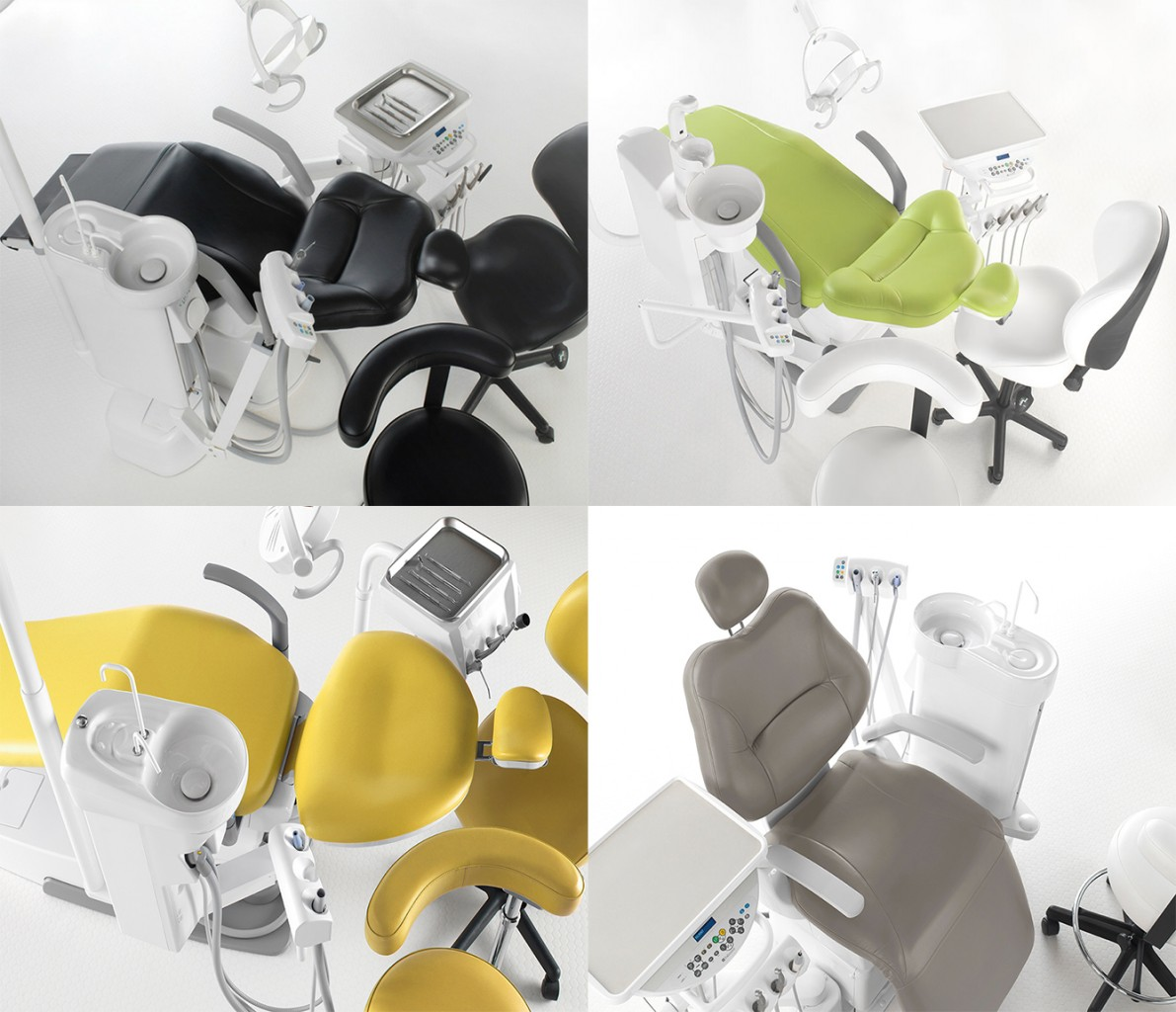 belmont dental chairs