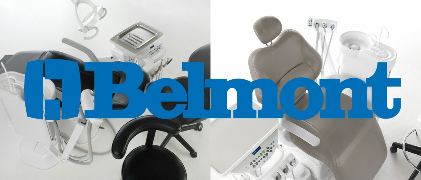 belmont dental chairs in stock