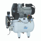 MGF 50/10 Dental Compressor serves 2 surgeries