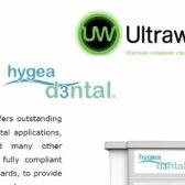 Hygea ultrasonic bath's instructions for use.