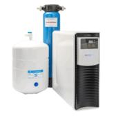 clean cert reverse osmosis unit