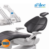 a-dec 500 with continental treatment centre